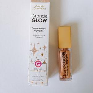 Grande Cosmetics GrandeGLOW Plumping Highlighter